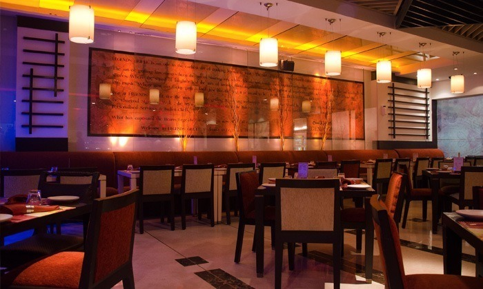 Barbeque nation noida discount coupons