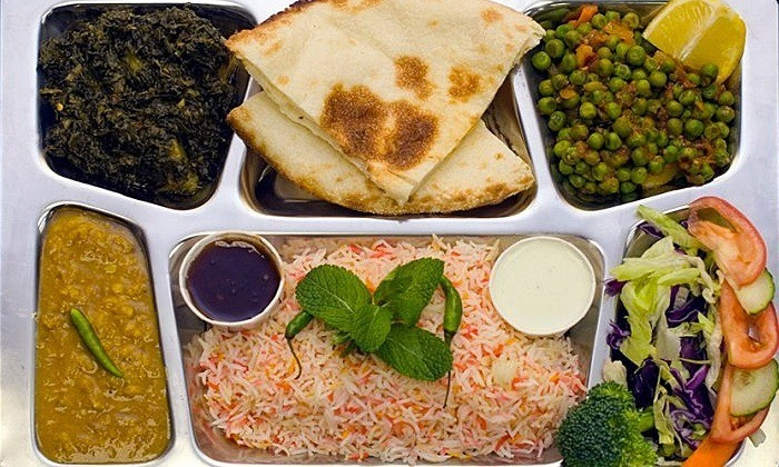 Aamantran restaurant gokal peth special offers on food for Aamantran indian cuisine