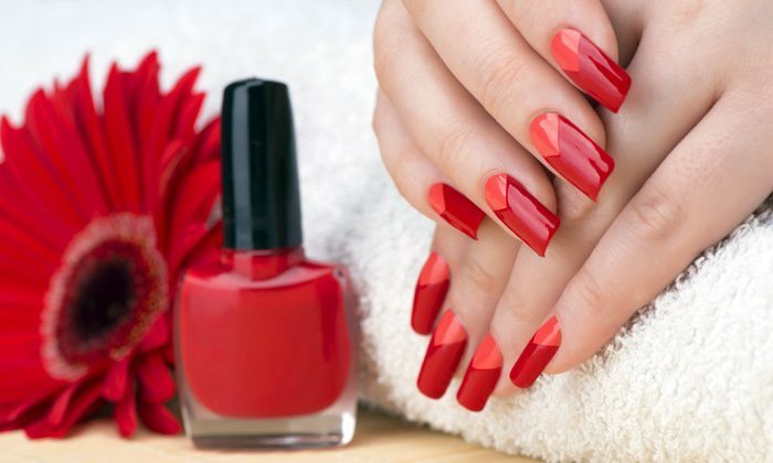 Nail works lajpat nagar 2 special offers on spa salon by nearbuy prinsesfo Image collections