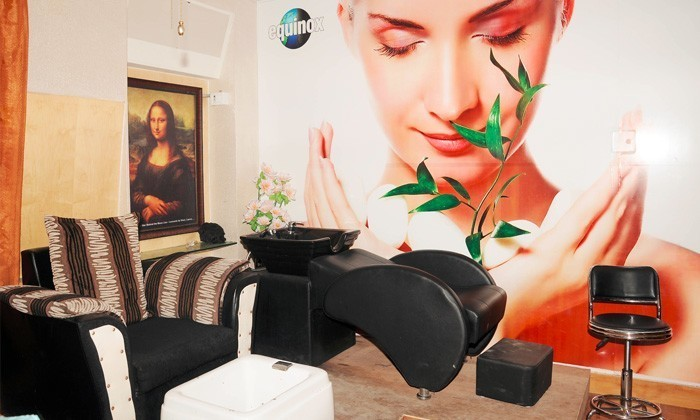 Equinox Beauty Salon & Spa Somajiguda, Special Offers on ...