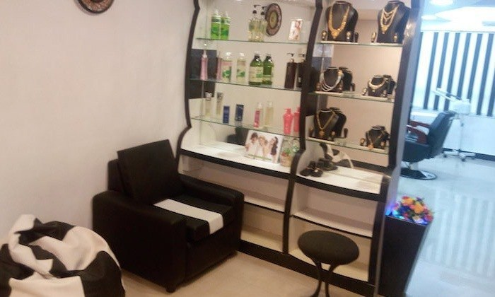 Voro vadakovai special offers on spa salon by nearbuy for Page 3 salon coimbatore