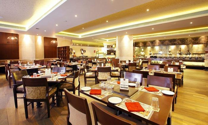 Bombay Barbeque Thane West Special Offers On Food