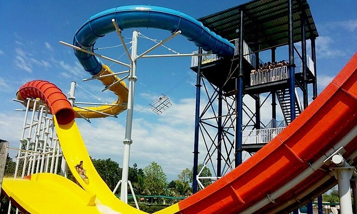 FunCity Panchkula, Special Offers on Activities by nearbuy