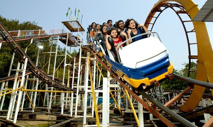 esselworld water kingdom borivali west special offers on activities by nearbuy