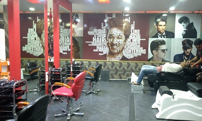 Jawed Habib Hair & Beauty Madhapur, Special Offers on ...