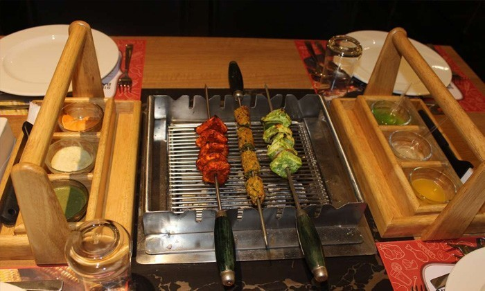 Simply Barbeque Pimpri Chinchwad, Special Offers on Food ...
