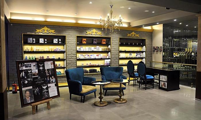 Hair Masters Luxury Salon Punjabi Bagh Extension, Special ...