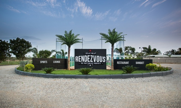 Rendezvous Hyderabad, Special Offers on Food & Beverages ...