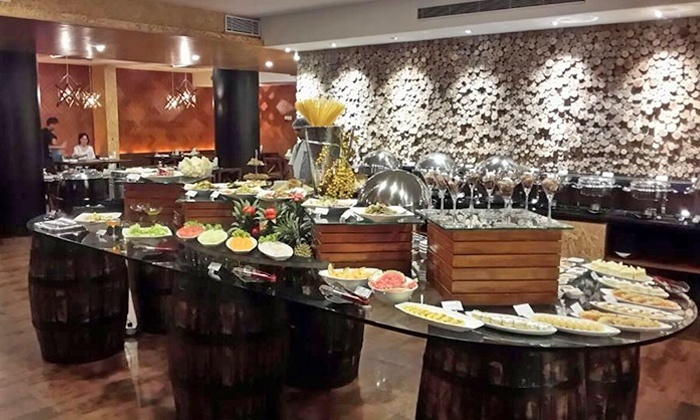 Best Barbecue Hotels In Bangalore