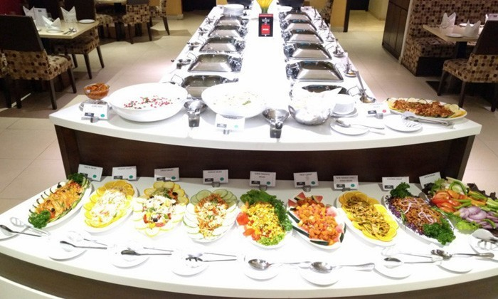 Buff Buffet Buff - Blupetal Hotel Koramangala, Special Offers On Food  Beverages By -5037