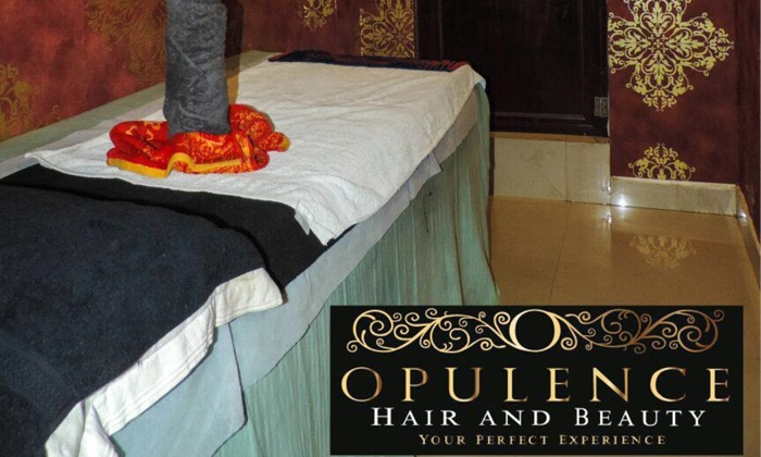 Opulence Spa U0026 Salon Ameerpet, Special Offers On Spa U0026 Massages By Nearbuy