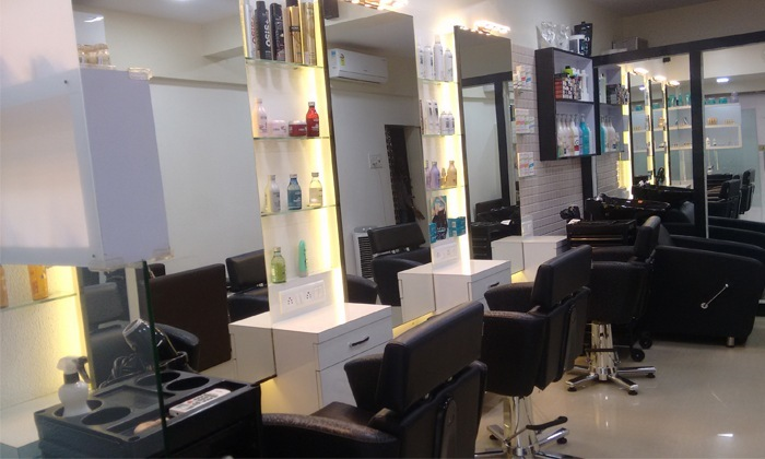Elite Salon Andheri West, Special Offers On Beauty & Salon