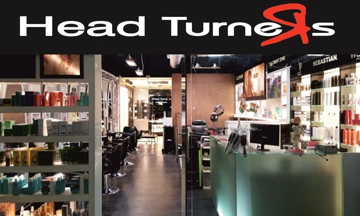 Head turners special offers on beauty salon by nearbuy for Aaina beauty salon electronic city