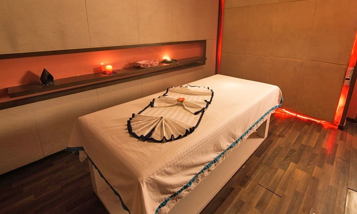 The Soul Wellness Spa Koramangala, Special Offers On Spa  Massages By Nearbuy-9015