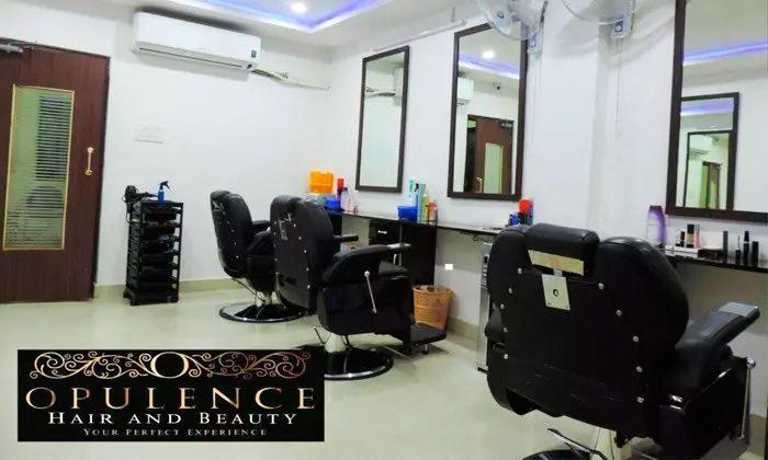 Opulence Spa U0026 Salon Ameerpet, Special Offers On Beauty U0026 Salon By Nearbuy