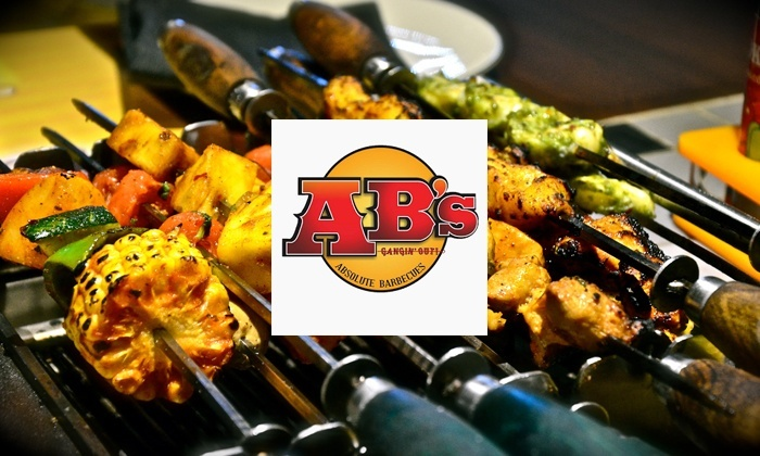 Absolute barbecue hyderabad discount coupons