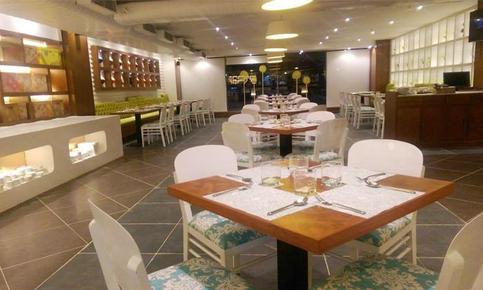 Restaurant buffet deals in hyderabad