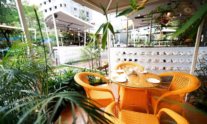 Hyderabad restaurant deals groupon