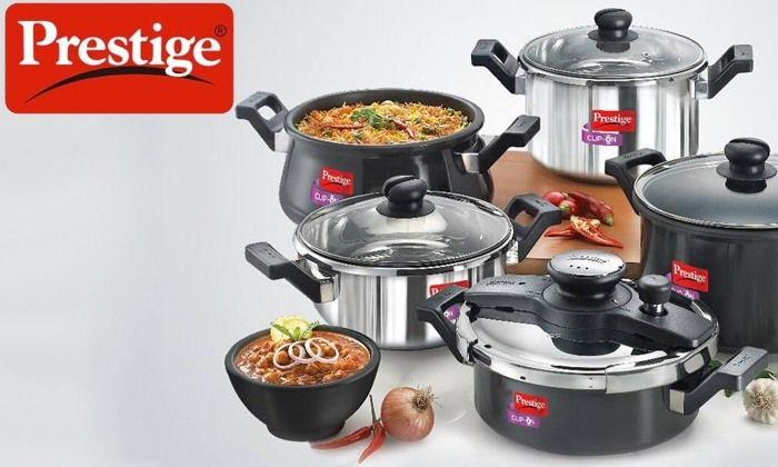 Prestige Smart Kitchen , Special Offers on In-store Retail by nearbuy