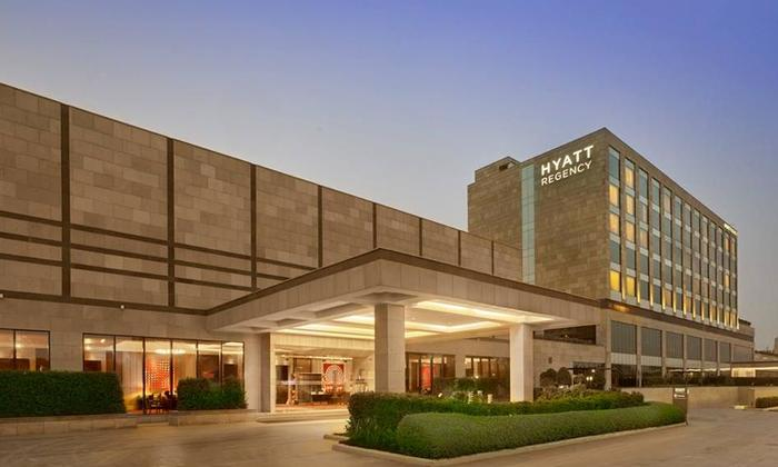 Save 10% at participating hotels. Expect spectacular destinations and authentic hospitality with Hyatt's world-class comfort and style. With cutting edge design and technology, Hyatt provids an elevated level of comfort, personal attention and convenience.