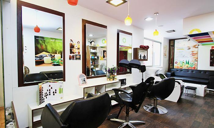 Citrine Spa Sanjay Nagar, Special Offers on Beauty & Salon ...