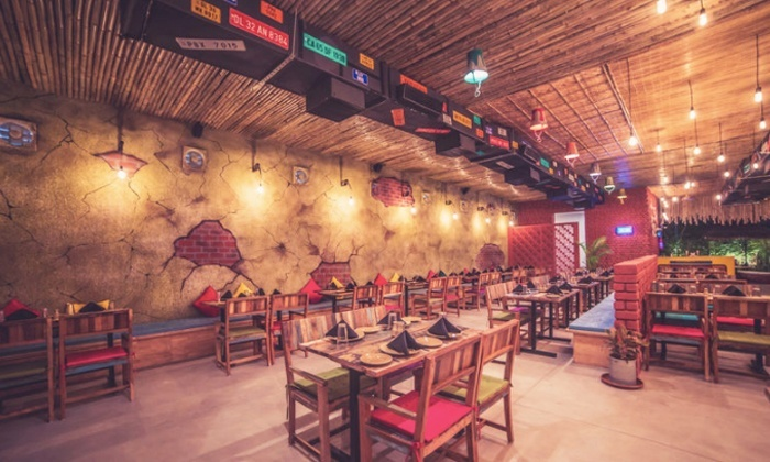 The Grand Trunk Road Madhapur, Special Offers on Food ...
