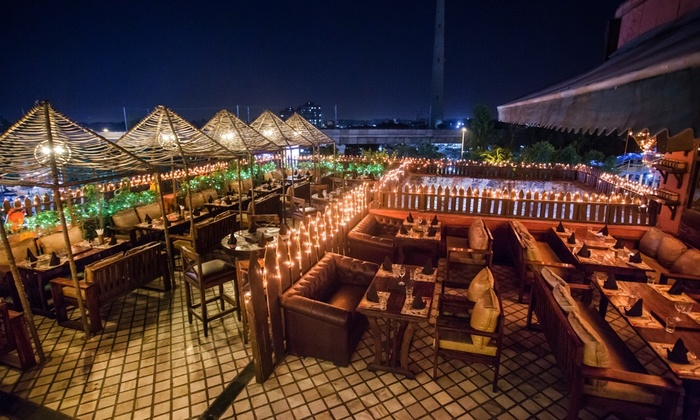 Themis Barbecue House Netaji Subhash Place Special Offers