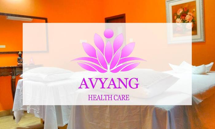 Avyang - The Spa Koramangala, Special Offers On Spa  Massages By Nearbuy-9811