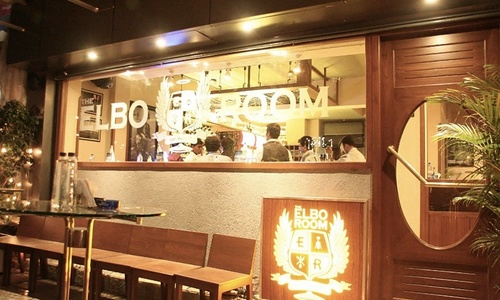Pic/Image/Photo The Elbo Room Khar West Mumbai Restaurant Bar Drinks deals & offers