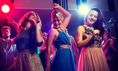 20 Cashback New Year Party 2018 Ramee Grand Hotel Deccan