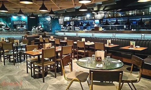 Jamie's Italian Vasant Kunj New Delhi deals