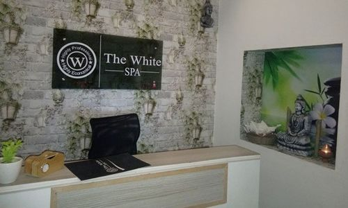 47 Discount At The White Spa, Koramangala Bangalore Full Body Massage Deals  Offers-4651