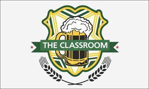 Pic/Photo party deal The Classroom Sector 29 Gurgaon Bar Deals & offers
