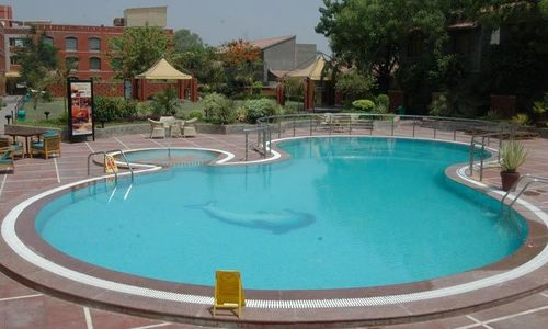 Pic/Photo/Video of OPAL Club & Resort Gandhinagar