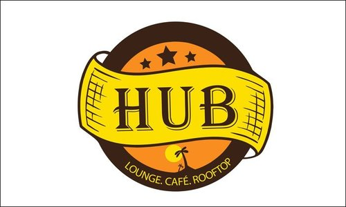 Pic/Photo HUB- Lounge Cafe Rooftop Hinjewadi Pune Offers & Deals