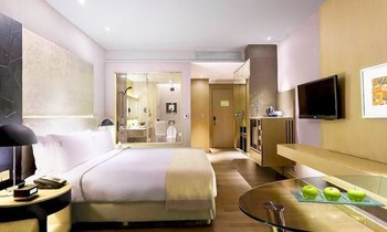 Stay for 2 in a Superior Room with Meals