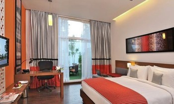 Stay for 2 in a Standard Room with a Choice of Meals