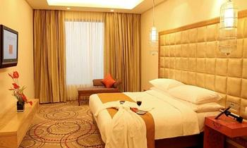 Stay for 2 in Deluxe room