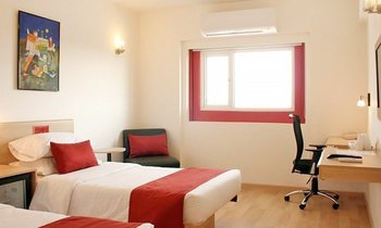Stay for 2 in a Choice of Rooms with Breakfast & More