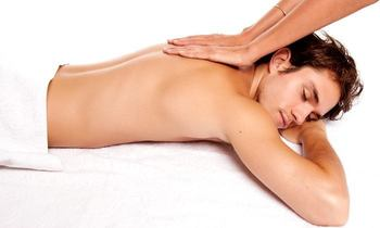 Full Body Massages & Salon Services