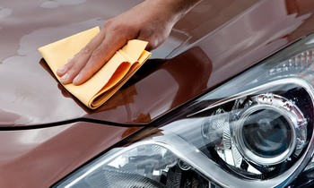 Car Care Package - Doorstep Services across Delhi