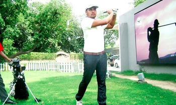 Maninder Singh Sekhon Golf Instructor