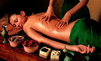 Ayurvedic Spa Therapies