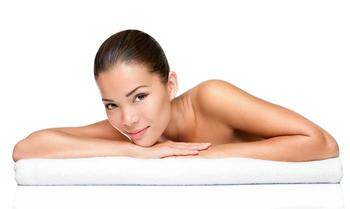Choice of Skin Care Services