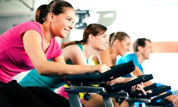Spinning Classes and Functional Body Conditioning Sessions
