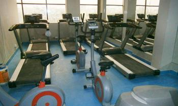 Fitness Sanctuary