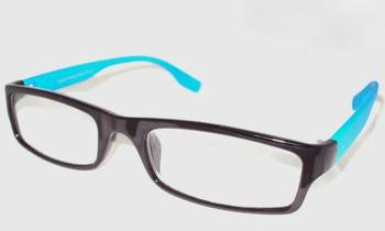 Get Anti-Glare Unbreakable Lenses on Purchase of 1 Frame