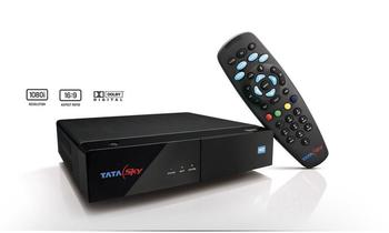 Up to 36% OFF on new Tata Sky Subscriptions