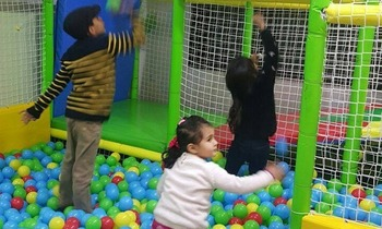 Access to Play Zone