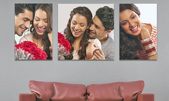 Personalized Gallery Wrapped Canvas Prints From Canvas Champ